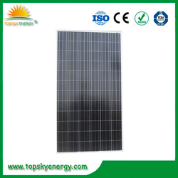 China Tier 1 Manufacturer stock solar panel 300W