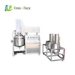 Accept custom order food industry paste mixer, mayonnaise mixing machine with high quality
