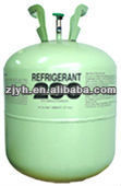 Propane R290 produced by manufacture