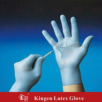 electrical insulation nitrile gloves