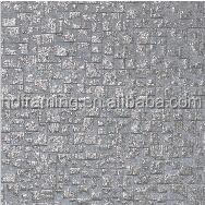 Best price of new design high quality interior decorative art PS charcoal wall panel