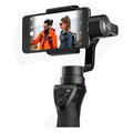 Pro mobile phone DJI Osmo 4K camera handheld gimbal stabilizer