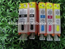 Refilling Ink Cartridge For CANON 221 226 325 326 426 521 526 626 726 821 826