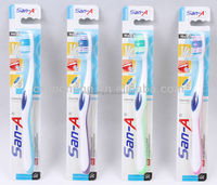 Very Hot E-705 SAN-A Adult best selling tooth brush