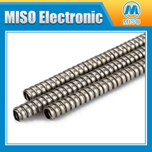 Small diamater hose stainless steel electric wire metal hose