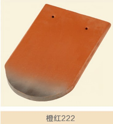 Golden supplier traditional chinese Y-Scale clay roof tile for sale