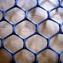 Plastic Mesh For Craft ,White Plastic Square Mesh ,Plastic Chicken Wire Mesh