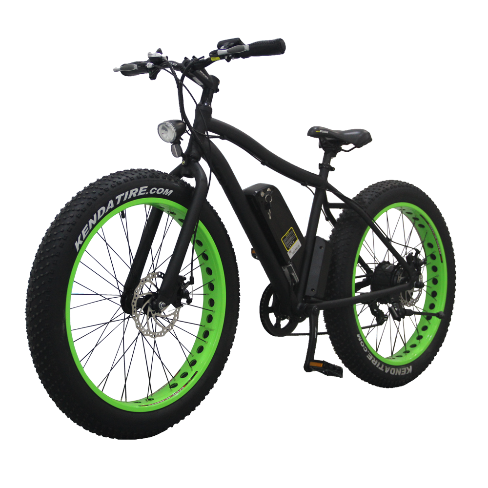 2016 EN15194 Best Selling 48V 500W 26 Inch Ebike/Elctric Mountain Bicycle