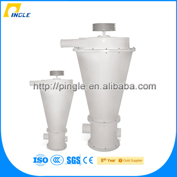 High Quality Flour Mill Filter / Wheat And Maize Milling Machine Filter