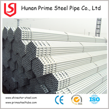 FENCE PANELS WELDED GALVANIZED STEEL TUBE SCAFFOLDING TUBE