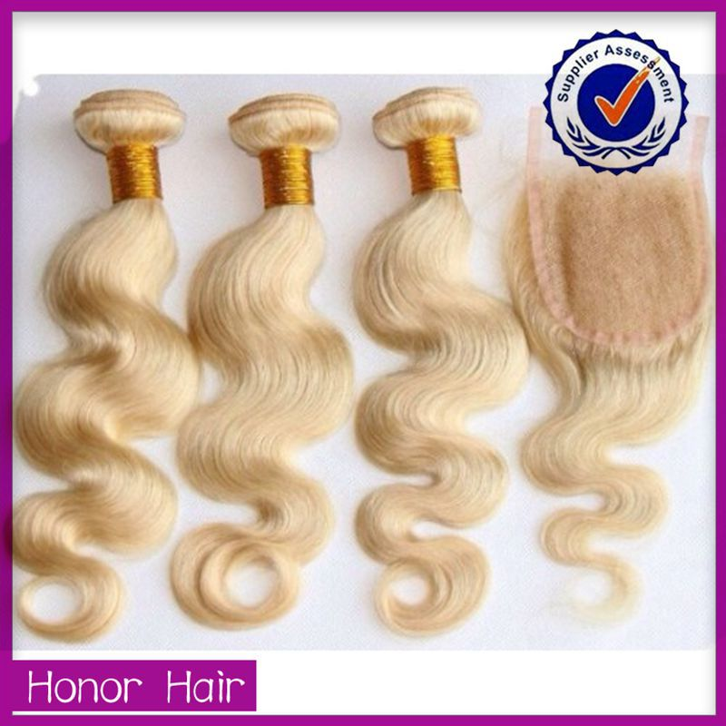 Qingdao honor hair body wave new style crochet braids with human hair