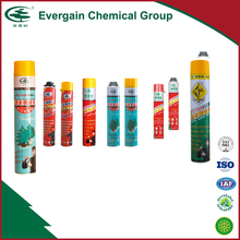 Made in China pu foam expanding sealant