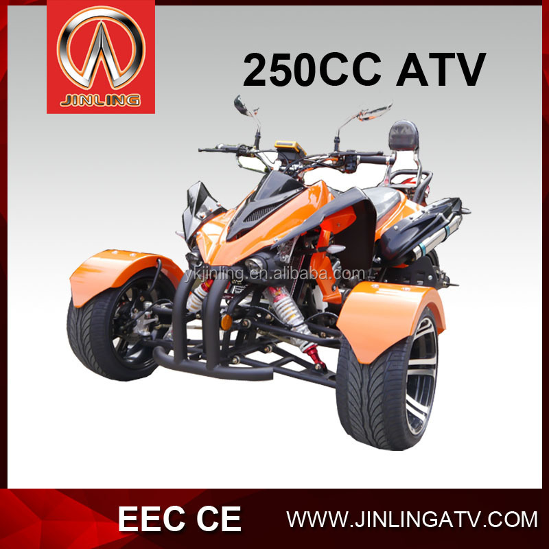 2016 cheap china 3-wheeler motorcycle
