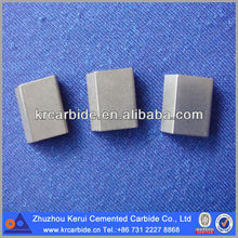 carbide cutter brazing tool bits for cutting stone