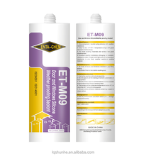 aluminum windows non harmful silicone sealant