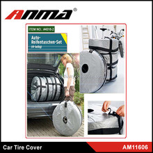 High Quality Spare Car Wheel Tire Soft Cover Protector