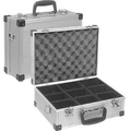 Hot selling Aluminum Tool Case strong&portable aluminum case storage aluminum carrying case KL-TC033