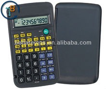 10 digital scientific calculator BL-2375