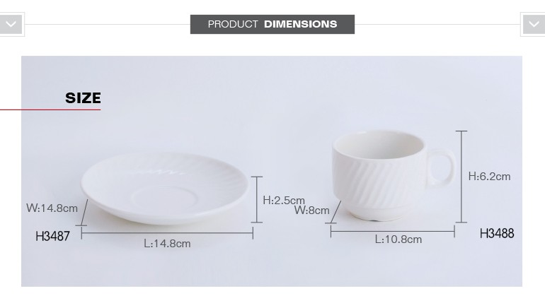 Wholesale wedding or home goods porcelain dinnerware set for sale