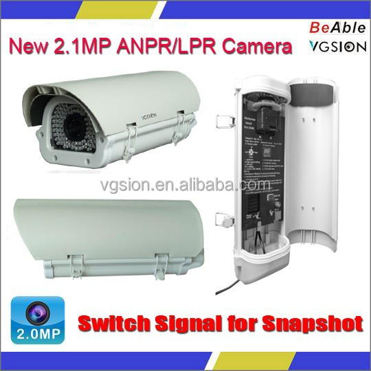 Police Anpr Camera Systems,Car Number Plate Recognition Cctv Camera/ANPR Systerm parking lot system ANPR LPR security system
