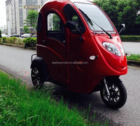 EEC Electric Tricycle for adult