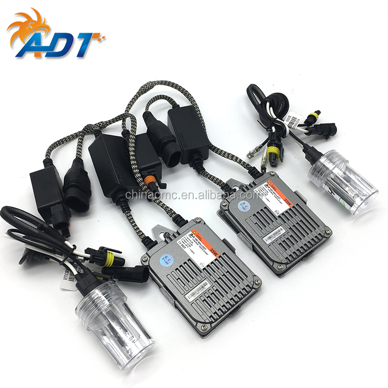 2019 new arrivals 12V 35W H4 H7 H7M H8 H9 <strong>H10</strong> H11 H12 H13 Super CanBus Slim Fast Start <strong>HID</strong> Single Beam Xenon <strong>Kits</strong>