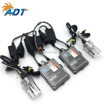 2019 new arrivals 12V 35W H4 H7 H7M H8 H9 H10 H11 H12 H13 Super CanBus Slim Fast Start HID Single Beam Xenon Kits