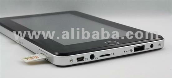 Very cheap tablet pc with mobile phone calling function