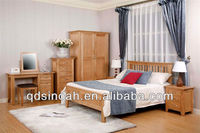 New Oak Range bedroom furniture 903