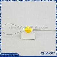 XHM-007 container door lock parts meter lock