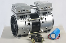 Portable Air Compressor to Offer Air for Repair