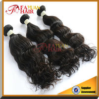 Tangle Free HOT sales Cheap 100% Virgin Cambodian Hair