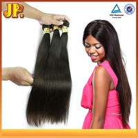 JP Hair Grade 8A Brazilian Virgin Luxurious Hair Collocation Wedding Dresses