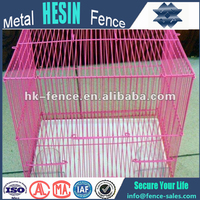 factory direct supply outdoor wholesale Carriers houses cage cat cage