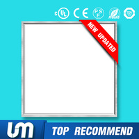 The best square 300x300mm 600X600mm 36w led panel ceiling light cover light lamp