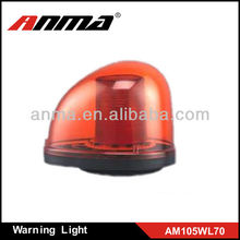 Normal LED bright higher flasher warning light factory price