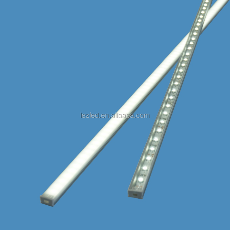 new product flexible waterproof aluminum profile smd 2835 led strip light for decorative led lighting