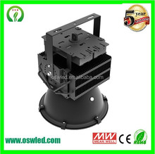 40000 lumen high quality 400w led replacement high bay 1000w