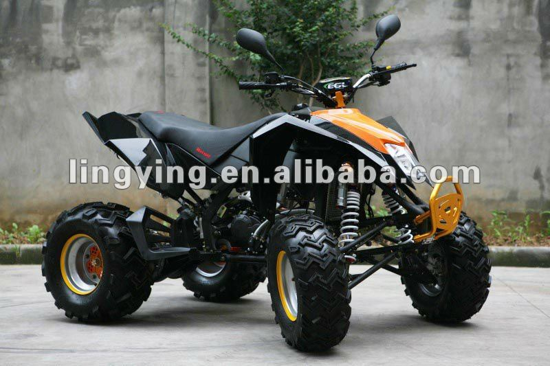 EEC 250 atv/off road quad (Economic version )