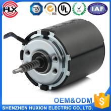 Good quality 45mm motor brush 12v electric motor small dc motor for customized
