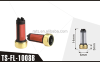 Motorcycle Fuel Injector filter Micro Basket Filter for bosch injector micro filter