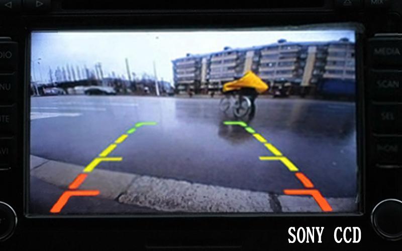 Sony CCD