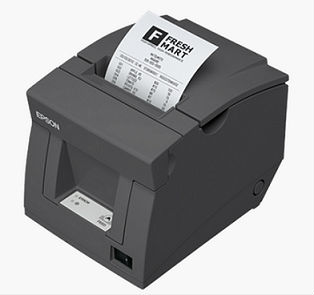 Epson TM-T81 Receipt Printer