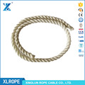 6mm white sisal rope for cat catch tree