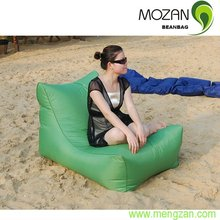 Waterproof outdoor reclining beach bean bag chairs bulk