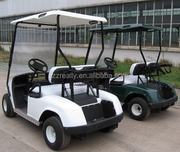 cheap used electric golf carts for sale