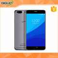 Original UMI Z mobile phone MTK helio X27 Deca Core 32G Rom 5.5inch fingerprint ID android 6.0 FHD
