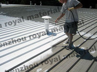 Acrylic Waterproofing Roof Coating