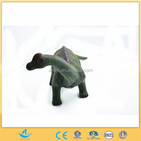 Durable In Use Soft PVC Rubber Big Dinosaur Toy