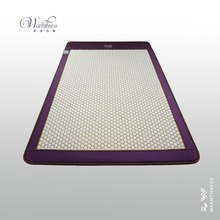 Factory wholesale Thermal Far Infrared jade Heating Mat Mattress